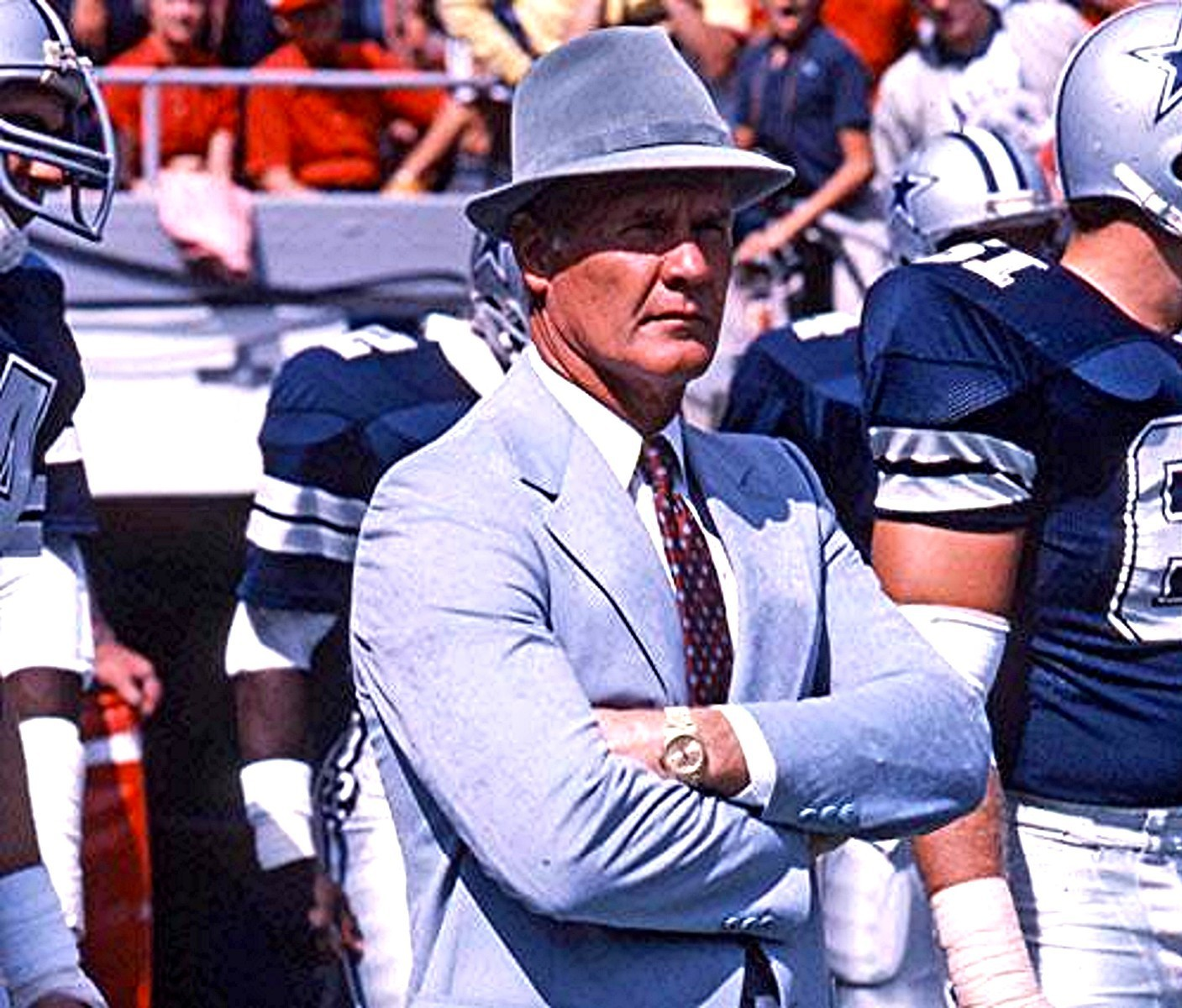 High Performance Coaching Legende Tom Landry